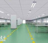 郑州专业装修厂房的公司厂房装修需要注意哪些事项呢