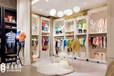 郑州童装店设计哪家专业外贸童装店如何装修