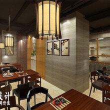 郑州专业火锅店设计公司火锅店装修设计要解决哪些问题