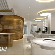 郑州办公室装修要人性化办公室装修对各功能区的要求