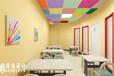 儿童画室装修选材要求儿童画室装修效果图