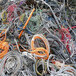 廣州二手電纜回收價格當場結算廢電纜回收