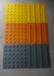 盲道砖规格橡胶盲道砖批发价哈尔滨市橡胶盲道砖价格