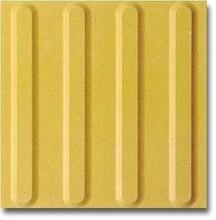 橡塑盲道砖天门市橡胶盲道砖经销商