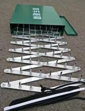 破胎器有几种款式手动铝合金款破胎器大量现货供应