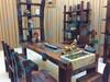 成都船木茶桌厂家实木茶台批发会所别墅老船木装饰设计定制家具