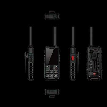 天通衛星電話手持雙模HTL-1200+