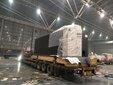 南沙装卸搬运澳门永利网址、南沙设备搬运、吊装、包装、运输就选赛福图片