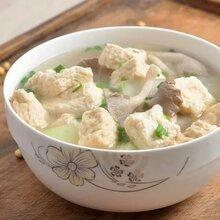 千页豆腐市场占有率满仓,上千页豆腐设备同时生产木棉豆腐、鱼豆腐才明智