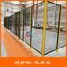 贵阳厂区防护隔离网高质量贵阳工厂室内隔离网龙桥护栏专业制造