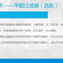 空气净化器十大品牌爱优特空气净化器KJ300火热销售中图片