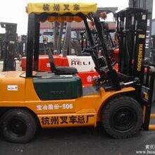 上海杨浦区叉车出售、军工路二手叉车出售图片