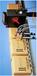 水泥厂打码机大字符打码机包装箱打码机美国仕贵宝打码机