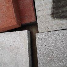 液壓全自動PC仿石磚機械設備水磨石成型機械設備圖片