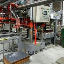 液壓全自動PC仿石材磚機械設備圖片