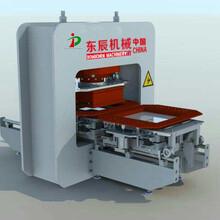 液壓全自動水磨石成型機械設備圖片