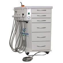 硅莱边柜式牙科综合治疗机GU-P211