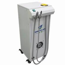 硅莱移动牙科负压抽吸机GS-M300