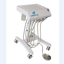 硅莱轻便式牙科治疗机GU-P301