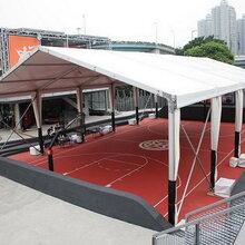 克拉玛依展览篷房租赁克拉玛依建材展大蓬出租定做欧式篷房
