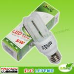 索能一分钱5WLED节能灯追求照明产品高性价比图片