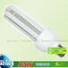 12WE27LED节能灯厂家,卡口LED节能灯销售,透明管3U管白光