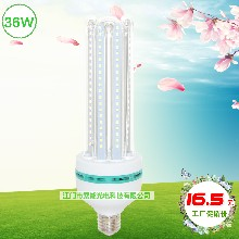 LED玉米灯哪个品牌好,索能生产节能球泡灯,36WLED节能玉米灯,超值款LED玉米灯泡