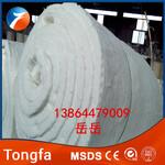 普通型陶瓷纤维毯硅酸铝纤维毯