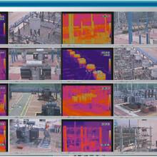 换流站阀厅红外监控系统选用指南图片