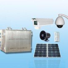 研发机构电力设施防外力破坏装置应用图片
