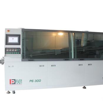 波峰焊维修鹏艺300型无铅波峰焊微型波峰焊设备