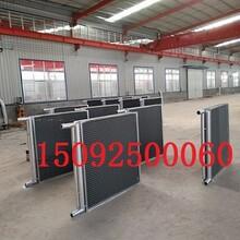 高质量铜管表冷器恒湿表冷器中央风柜表冷器加工散热器表冷器