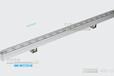 SN-XL10-4048SONON品牌DC24V洗墙灯,DMX512超薄洗墙灯,LED全彩灯饰,彩色灯饰