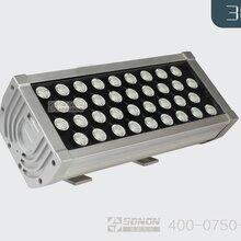 索能LED投光灯,CREE投光灯,12W投光灯,LED户外射灯图片