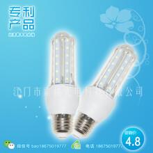 江门LED球泡灯与LED射灯和LED节能灯哪种更适用于家用照明图片