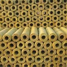 岩棉保温管密度,岩棉保温管供应