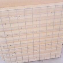 幕墙岩棉竖丝板,岩棉竖丝板参数性能