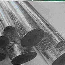 消音橡塑保温管,管道橡塑保温管价格