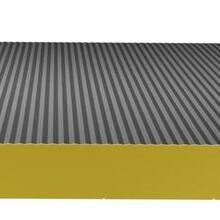 标准岩棉复合夹心板厂家