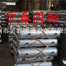 光面管散热器光排管散热器光管散热器