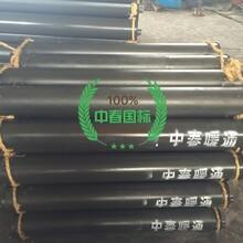 D114-4通水型排管散热器B型排管散热器