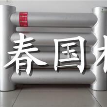 D65光面管规格型号光排管散热器
