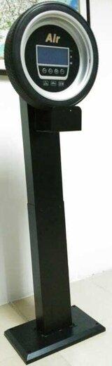 代理自动充气机加气机打气机充气机加气机微电脑LED数字显示