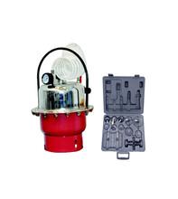 刹车油更换机汽车液压制动器和大型车辆液压离合器换机油图片