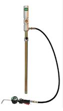 气动抽注油套件加注机计量加油泵气动油泵适用齿轮油机油冷冻液图片