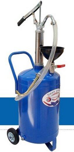 手动加油机24L加注机加机油液压油冷冻油等稀油注油机32024