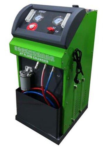 自动变速箱清洗机油换油机220V波箱油更换机循环机ATF-3500E