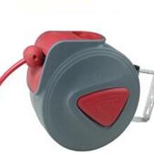 广东直销卷管盘自动伸缩回收卷管器绕管器气鼓卷管盘绕线盘卷管机15米盘管器图片