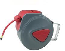 自动伸缩卷管器气鼓气管卷盘30米盘管器