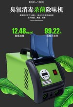 消毒機汽車臭氧消毒機空氣凈化器車廂消毒器美容店專用臭氧機圖片